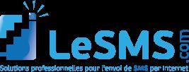 LeSMS.com : Solution professionnelles pour l'envoi de SMS par internet